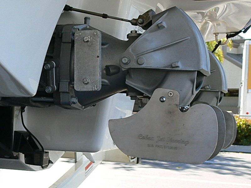 Yamaha Jet Boaters • View topic - sacrificial anodes